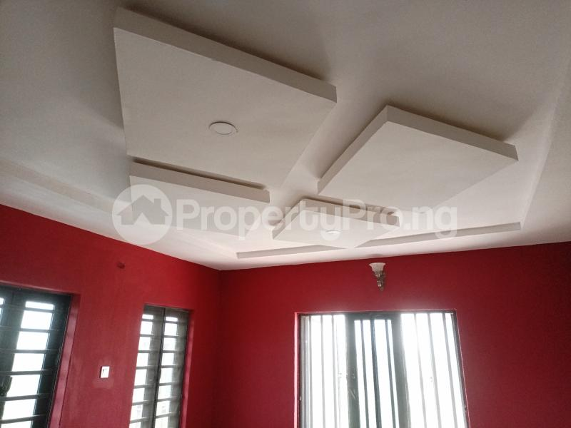 4 bedroom Semi Detached Duplex House for sale Makogi magboro extension Magboro Obafemi Owode Ogun - 2