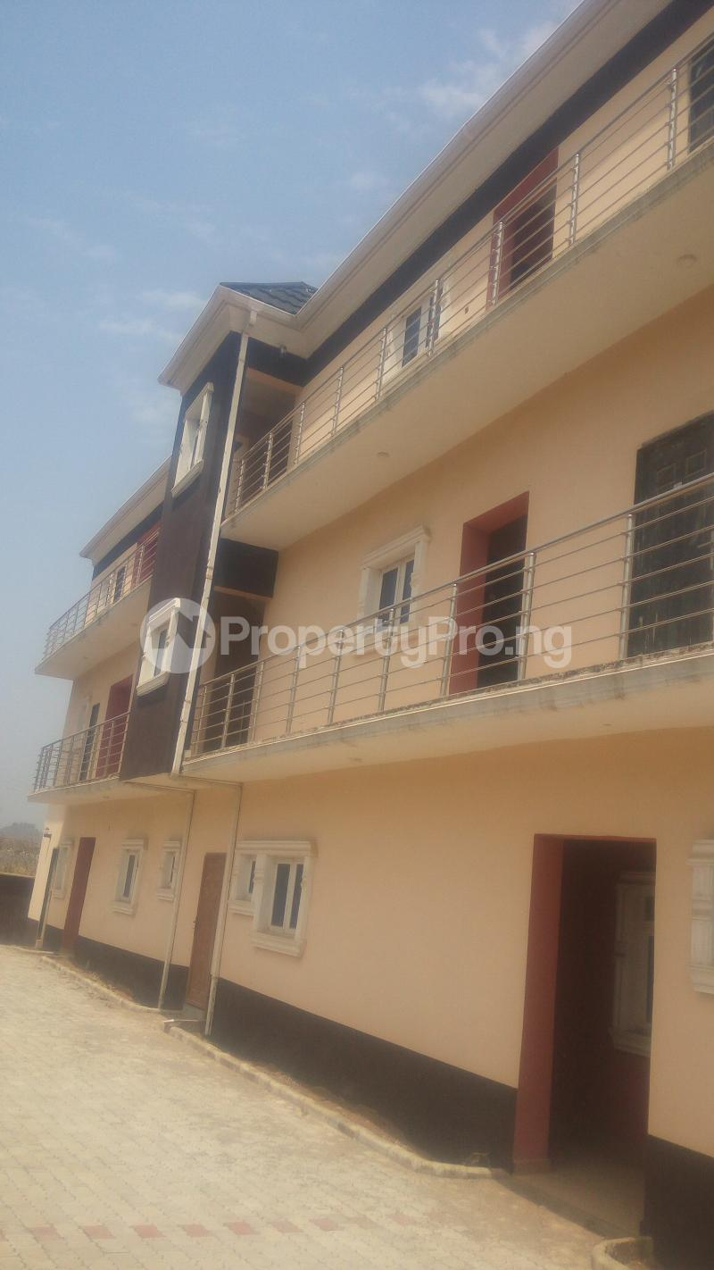 Self Contain Flat / Apartment for rent Jubilation Avenue,Maitama extension,Mpape Mpape Abuja - 6