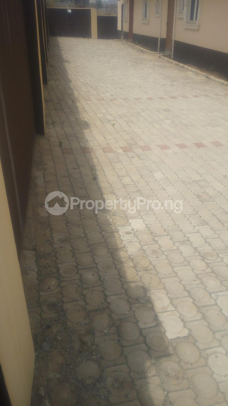 Self Contain Flat / Apartment for rent Jubilation Avenue,Maitama extension,Mpape Mpape Abuja - 7