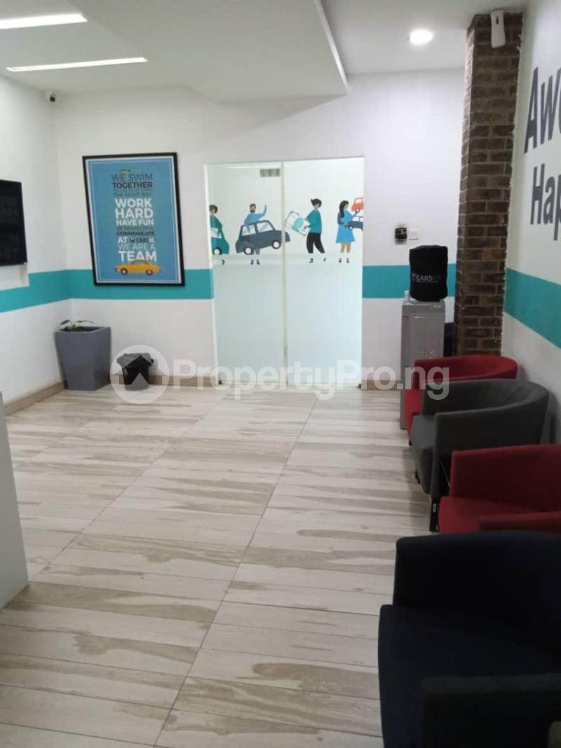Office Space for rent 17/19 Kafi Street, Off Governor's Avenue, Alausa, Ikeja Alausa Ikeja Lagos - 13