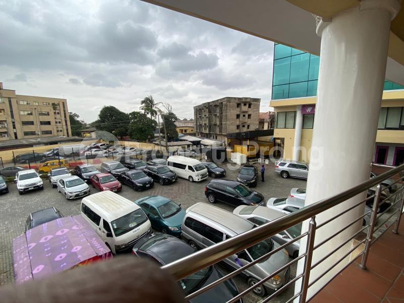 Office Space for rent 17/19 Kafi Street, Off Governor's Avenue, Alausa, Ikeja Alausa Ikeja Lagos - 11