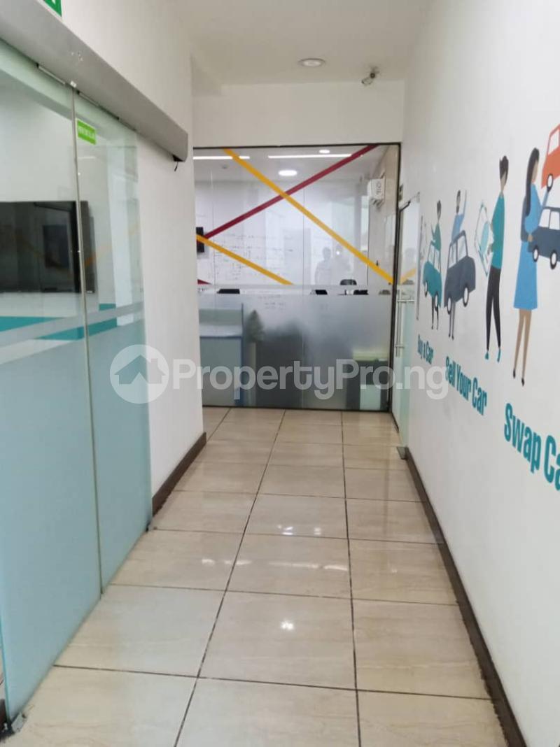 Office Space for rent 17/19 Kafi Street, Off Governor's Avenue, Alausa, Ikeja Alausa Ikeja Lagos - 22