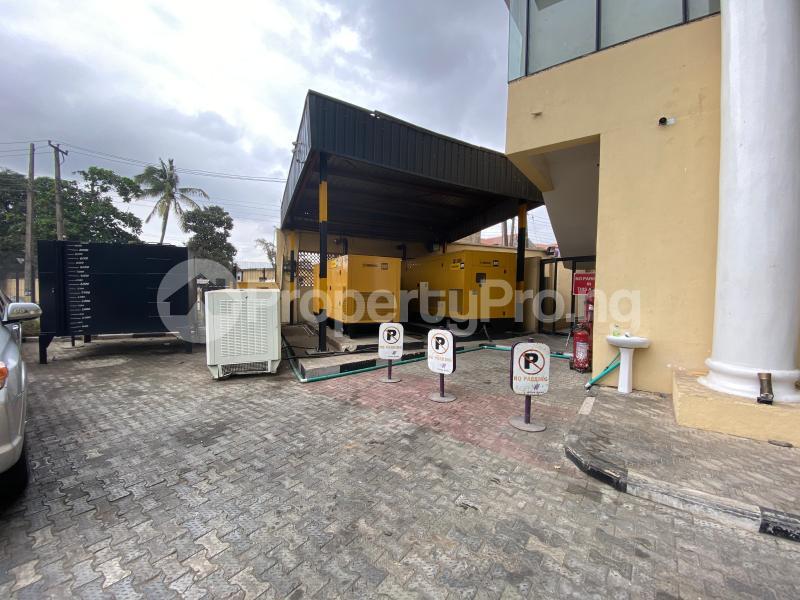 Office Space for rent 17/19 Kafi Street, Off Governor's Avenue, Alausa, Ikeja Alausa Ikeja Lagos - 7