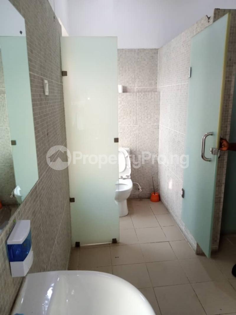 Office Space for rent 17/19 Kafi Street, Off Governor's Avenue, Alausa, Ikeja Alausa Ikeja Lagos - 24