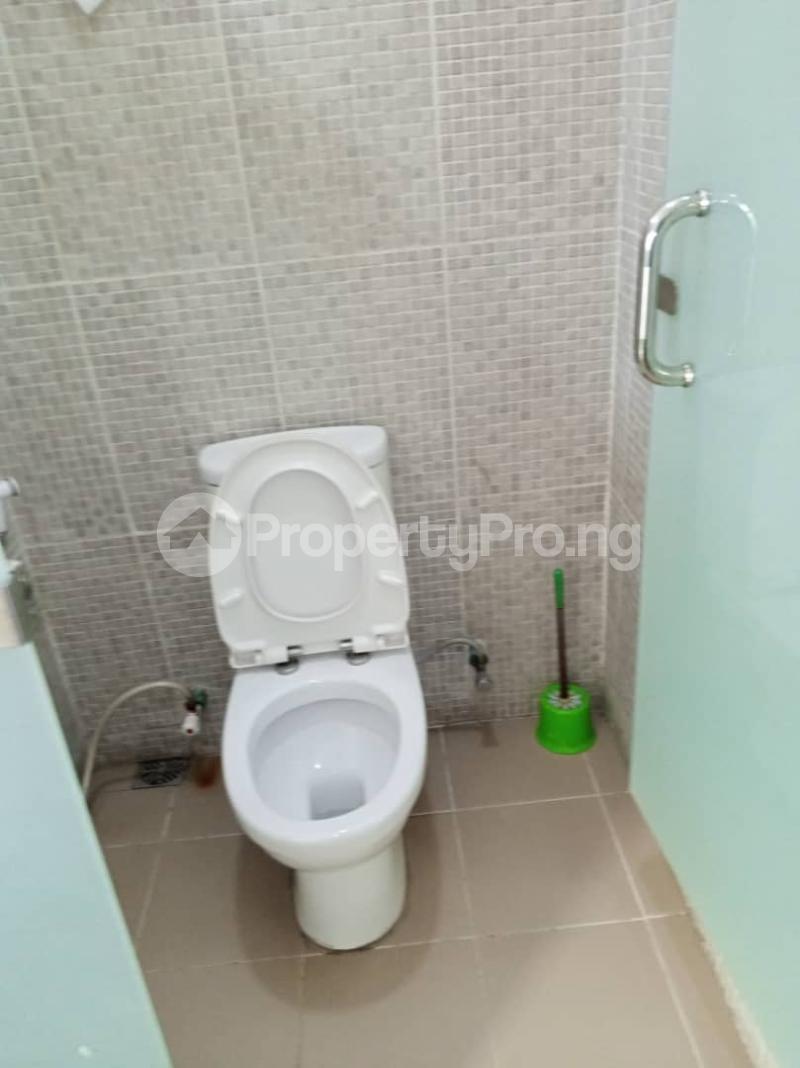Office Space for rent 17/19 Kafi Street, Off Governor's Avenue, Alausa, Ikeja Alausa Ikeja Lagos - 29
