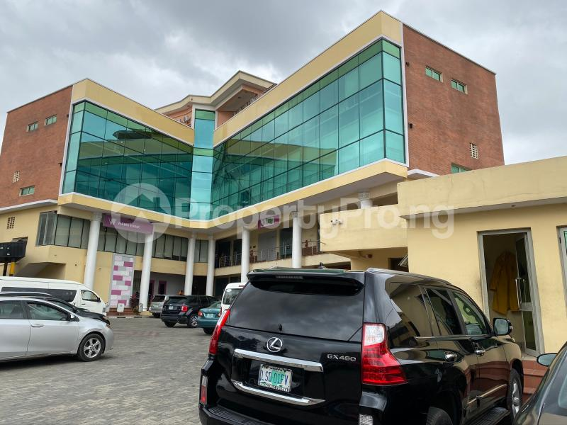 Office Space for rent 17/19 Kafi Street, Off Governor's Avenue, Alausa, Ikeja Alausa Ikeja Lagos - 9
