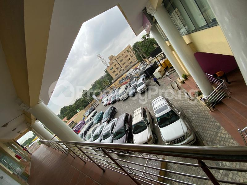 Office Space for rent 17/19 Kafi Street, Off Governor's Avenue, Alausa, Ikeja Alausa Ikeja Lagos - 10