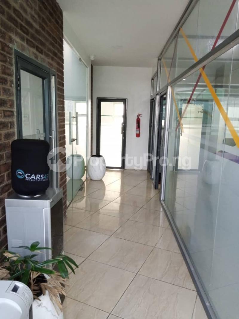 Office Space for rent 17/19 Kafi Street, Off Governor's Avenue, Alausa, Ikeja Alausa Ikeja Lagos - 33