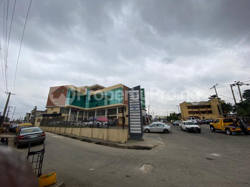 Office Space for rent 17/19 Kafi Street, Off Governor's Avenue, Alausa, Ikeja Alausa Ikeja Lagos - 2