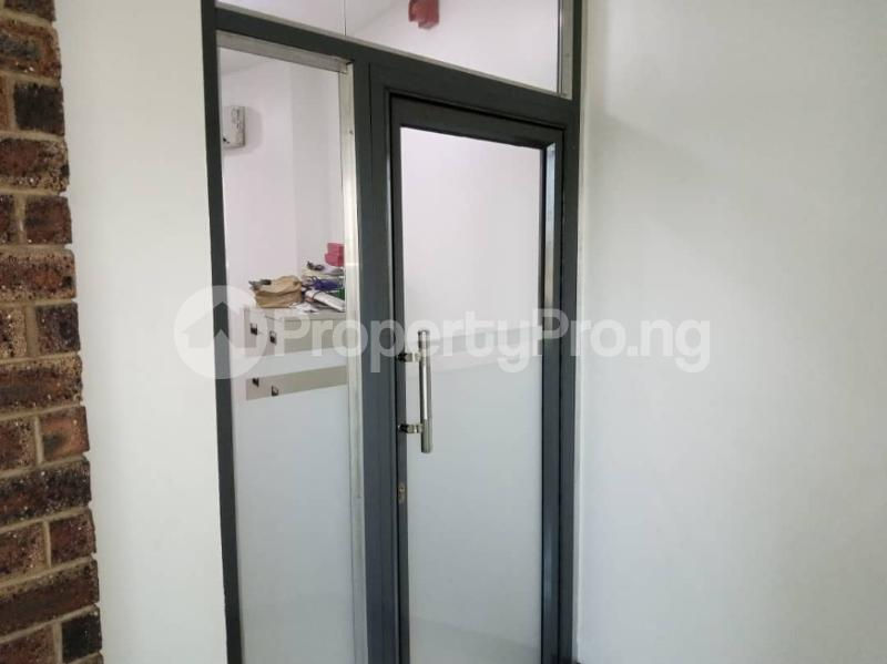 Office Space for rent 17/19 Kafi Street, Off Governor's Avenue, Alausa, Ikeja Alausa Ikeja Lagos - 38