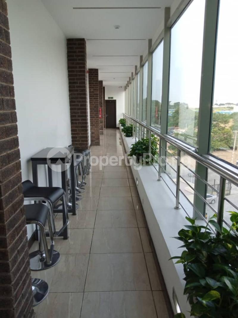 Office Space for rent 17/19 Kafi Street, Off Governor's Avenue, Alausa, Ikeja Alausa Ikeja Lagos - 32