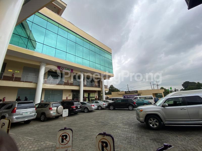 Office Space for rent 17/19 Kafi Street, Off Governor's Avenue, Alausa, Ikeja Alausa Ikeja Lagos - 1
