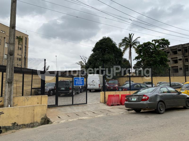 Office Space for rent 17/19 Kafi Street, Off Governor's Avenue, Alausa, Ikeja Alausa Ikeja Lagos - 12