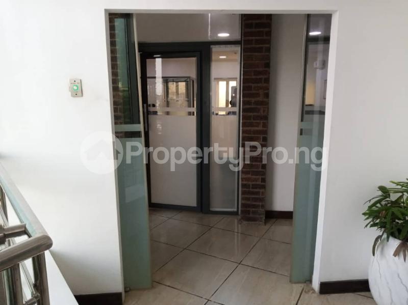 Office Space for rent 17/19 Kafi Street, Off Governor's Avenue, Alausa, Ikeja Alausa Ikeja Lagos - 37