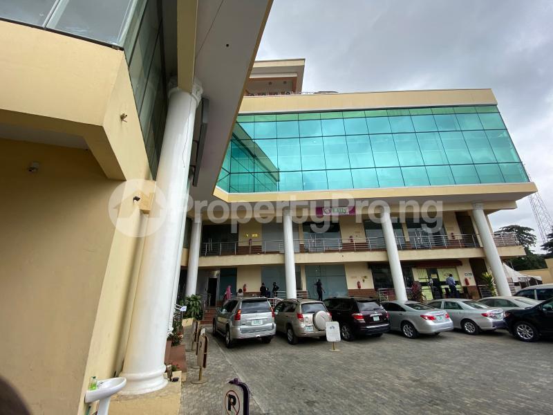 Office Space for rent 17/19 Kafi Street, Off Governor's Avenue, Alausa, Ikeja Alausa Ikeja Lagos - 6