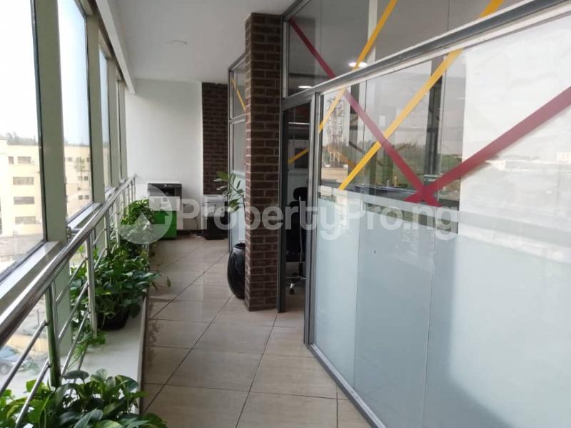 Office Space for rent 17/19 Kafi Street, Off Governor's Avenue, Alausa, Ikeja Alausa Ikeja Lagos - 36