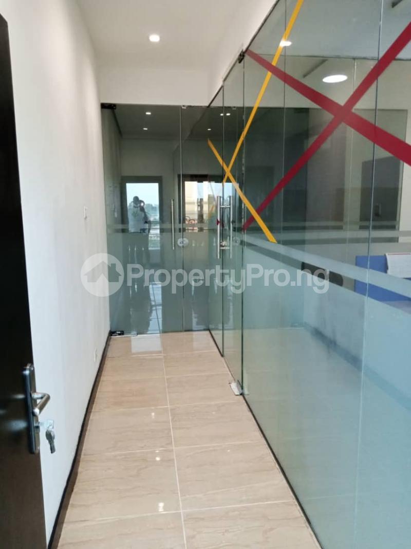 Office Space for rent 17/19 Kafi Street, Off Governor's Avenue, Alausa, Ikeja Alausa Ikeja Lagos - 21