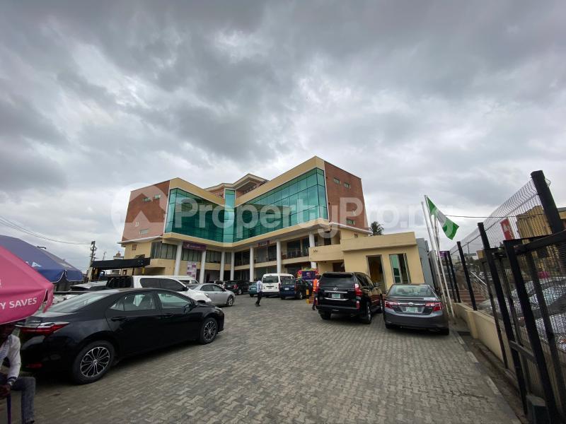Office Space for rent 17/19 Kafi Street, Off Governor's Avenue, Alausa, Ikeja Alausa Ikeja Lagos - 8