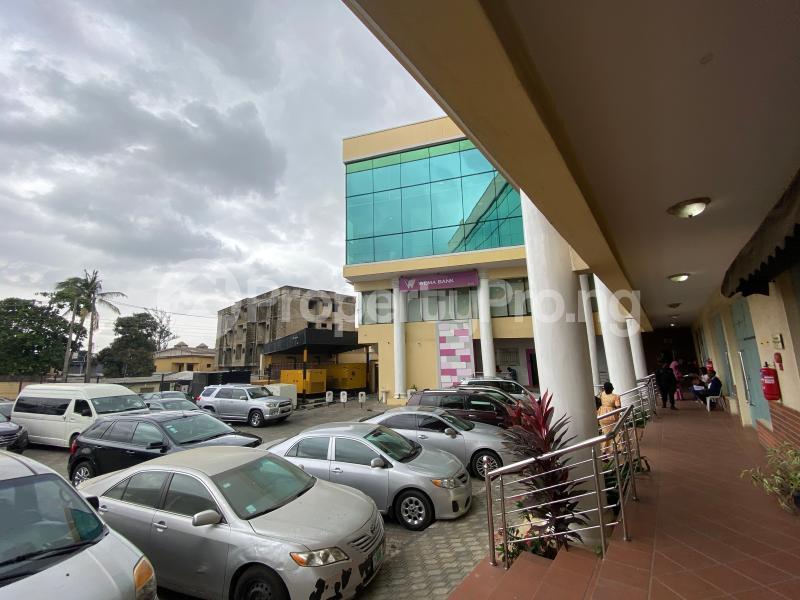 Office Space for rent 17/19 Kafi Street, Off Governor's Avenue, Alausa, Ikeja Alausa Ikeja Lagos - 5