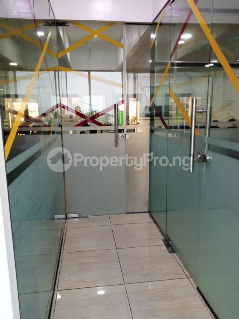 Office Space for rent 17/19 Kafi Street, Off Governor's Avenue, Alausa, Ikeja Alausa Ikeja Lagos - 20