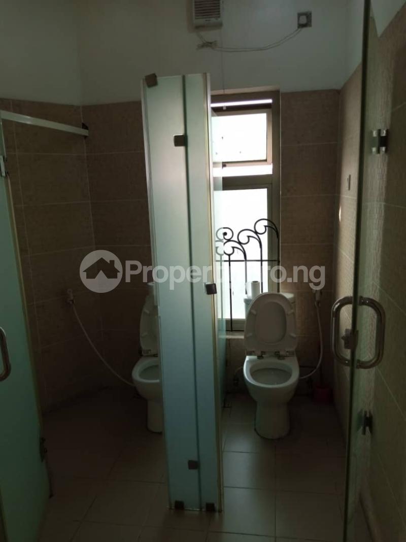 Office Space for rent 17/19 Kafi Street, Off Governor's Avenue, Alausa, Ikeja Alausa Ikeja Lagos - 18