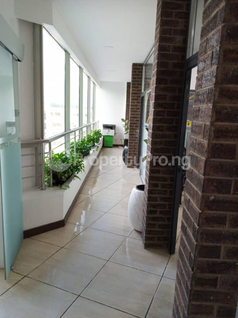 Office Space for rent 17/19 Kafi Street, Off Governor's Avenue, Alausa, Ikeja Alausa Ikeja Lagos - 34