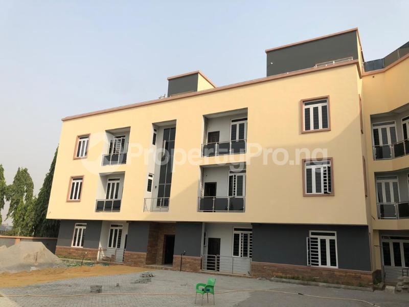 3 bedroom Flat / Apartment for rent Estate Adeniyi Jones Ikeja Lagos - 3