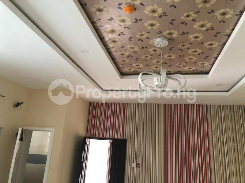 3 bedroom Flat / Apartment for rent Estate Adeniyi Jones Ikeja Lagos - 6