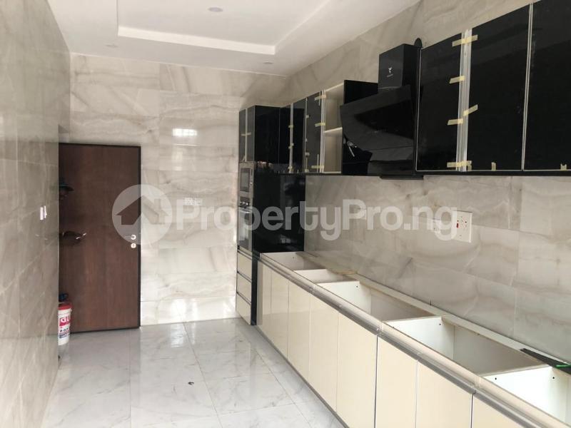 3 bedroom Flat / Apartment for rent Estate Adeniyi Jones Ikeja Lagos - 5