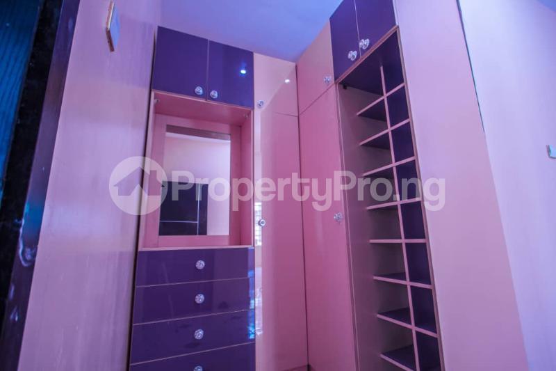 5 bedroom Detached Duplex House for sale Lekki 2nd toll gate off Chevron Lekki Lagos. Parkview Estate Ikoyi Lagos - 9