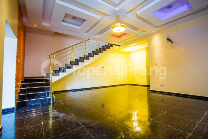 5 bedroom Detached Duplex House for sale Lekki 2nd toll gate off Chevron Lekki Lagos. Parkview Estate Ikoyi Lagos - 8