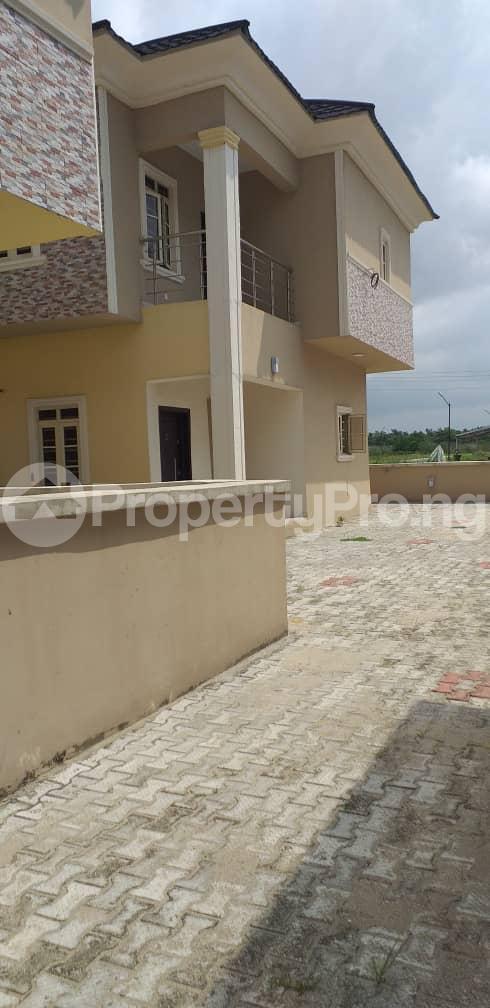4 bedroom Detached Duplex for sale Lekki Gardens estate Ajah Lagos - 5