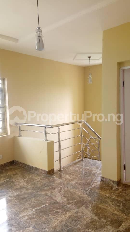 4 bedroom Detached Duplex for sale Lekki Gardens estate Ajah Lagos - 0