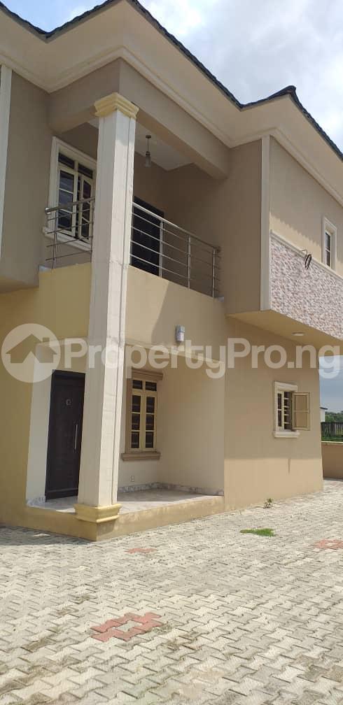 4 bedroom Detached Duplex for sale Lekki Gardens estate Ajah Lagos - 2