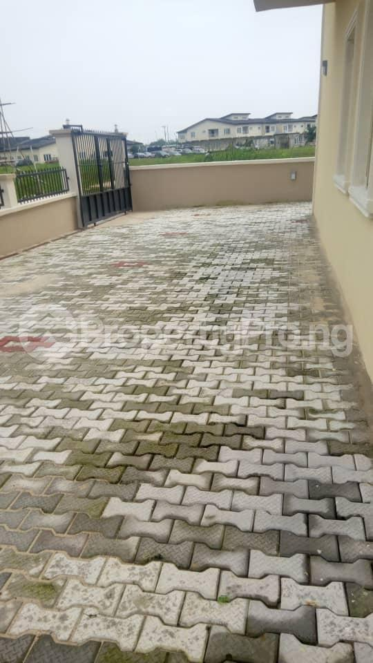 4 bedroom Detached Duplex for sale Lekki Gardens estate Ajah Lagos - 1