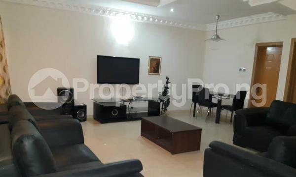 4 bedroom Semi Detached Duplex for shortlet Chevron Drive, Chevy View Estate chevron Lekki Lagos - 1