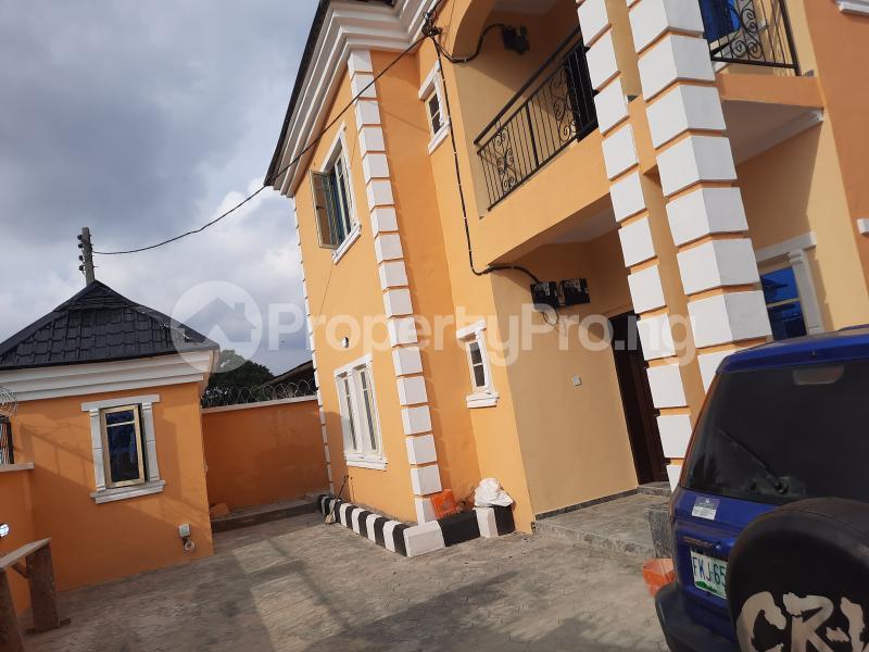 2 bedroom Blocks of Flats for rent Adeoyo Ring Rd Ibadan Oyo - 5