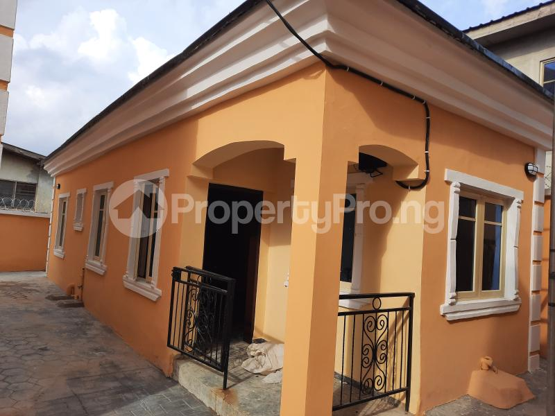 2 bedroom Blocks of Flats for rent Adeoyo Ring Rd Ibadan Oyo - 6