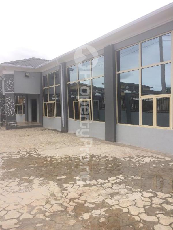 10 bedroom Event Centre Commercial Property for rent Awori junction Abule Egba Lagos  Abule Egba Abule Egba Lagos - 0
