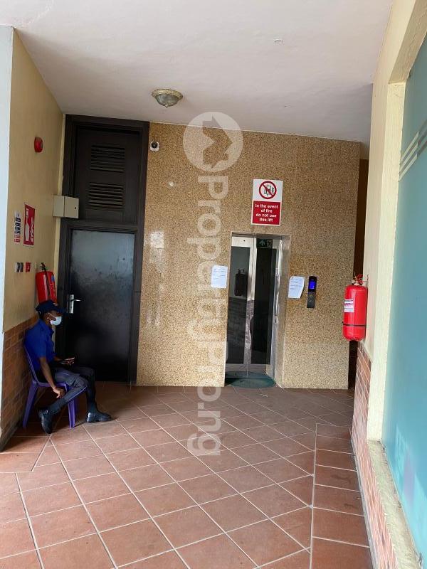 Office Space for rent 17/19 Kafi Street, Off Governor's Avenue, Alausa, Ikeja Alausa Ikeja Lagos - 4