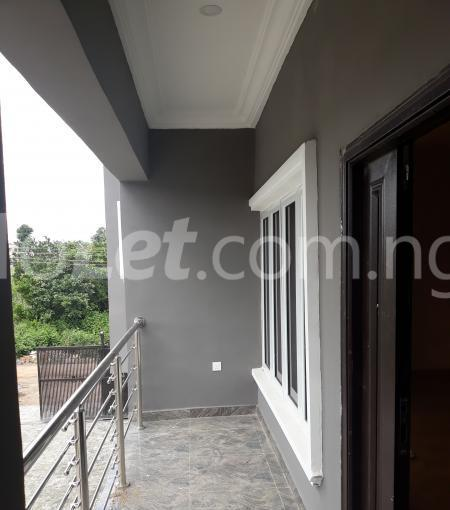3 bedroom Flat / Apartment for sale Off Abc Cargo Transport Link Rd Near Next Mall; Jahi Abuja - 5