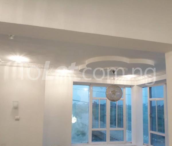 5 bedroom Terraced Duplex House for sale Simawa; Obafemi Owode Ogun - 3