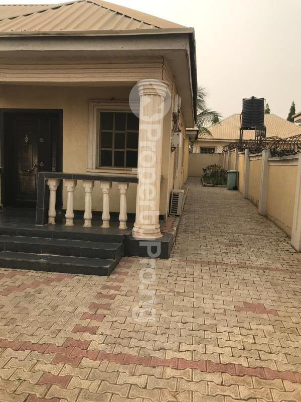 3 bedroom Detached Bungalow for sale Apo Abuja - 1