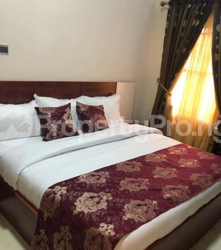 2 bedroom Flat / Apartment for shortlet Lagos Business School Off Lekki-Epe Expressway Ajah Lagos - 1