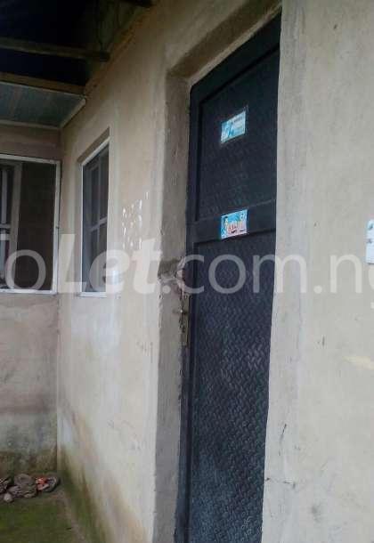 Flat / Apartment for sale Dei-Dei, Abuja Dei-Dei Abuja - 0
