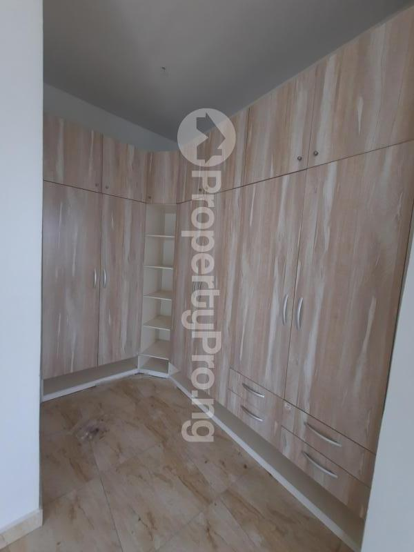 4 bedroom Semi Detached Duplex for sale Orchid Road Chevron Lekki Lagos State Nigeria chevron Lekki Lagos - 5