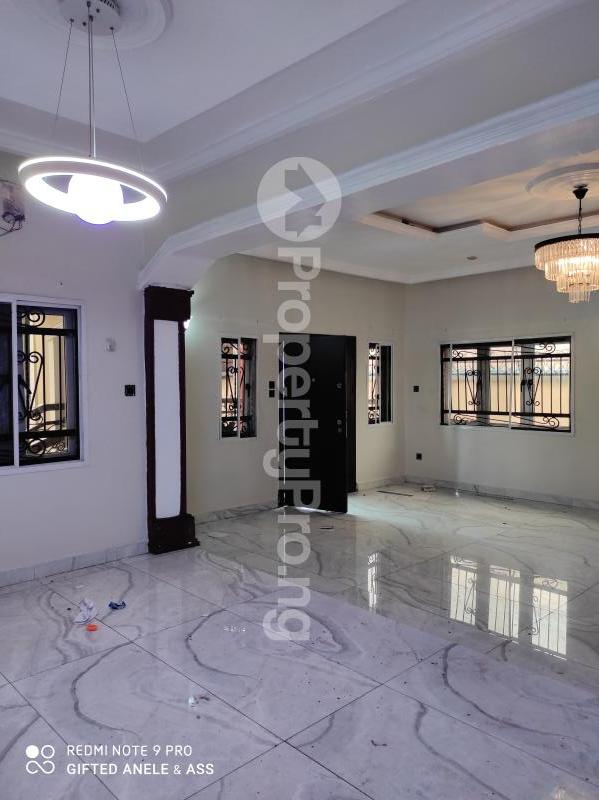 5 bedroom Detached Duplex House for rent J And Jen Estate Trans Amadi Port Harcourt Rivers - 4