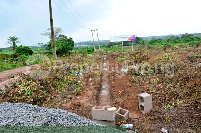 Mixed   Use Land Land for sale  - Attogodo, Ariganrigan Village Poka Epe    Epe Road Epe Lagos - 1