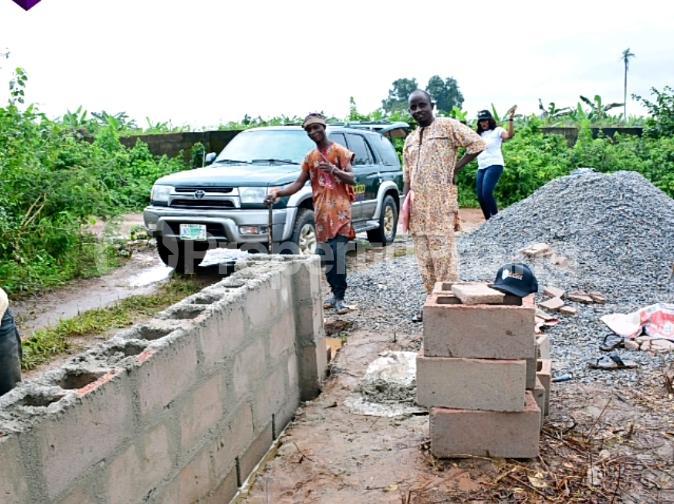 Mixed   Use Land Land for sale  - Attogodo, Ariganrigan Village Poka Epe    Epe Road Epe Lagos - 2