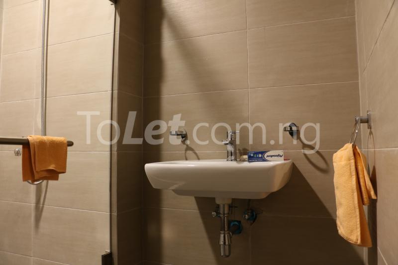 3 bedroom Flat / Apartment for shortlet Eko Atlantic City Victoria Island Extension Victoria Island Lagos - 20